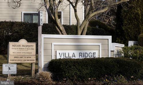 Photo of 1914-B VILLARIDGE DR, RESTON, VA 20191 (MLS # VAFX1183948)