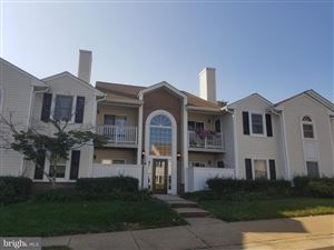 Photo of 119 WESTWICK CT #2, STERLING, VA 20165 (MLS # VALO394948)