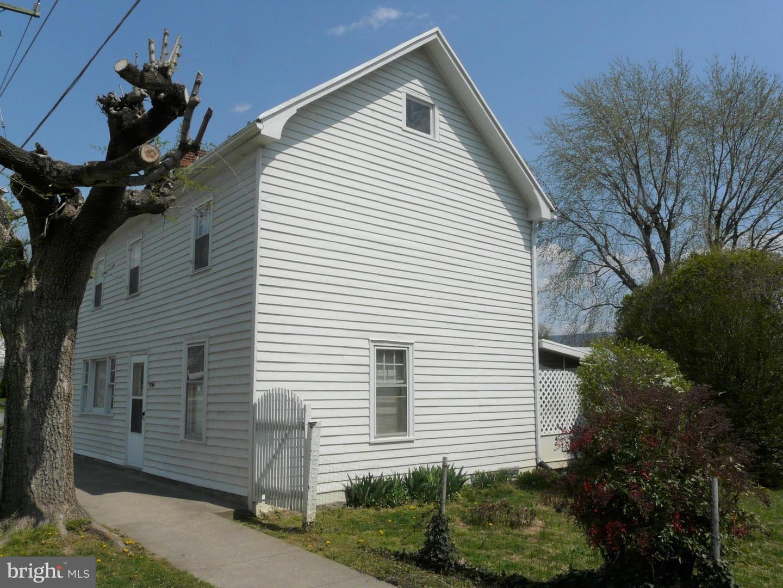 Photo of 9344 JOHN SEVIER RD, NEW MARKET, VA 22844 (MLS # VASH121948)