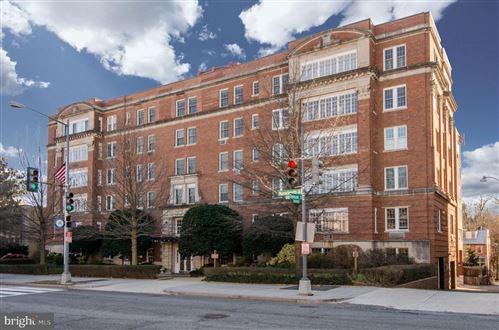 Photo of 2540 MASSACHUSETTS AVE NW #503, WASHINGTON, DC 20008 (MLS # DCDC503950)