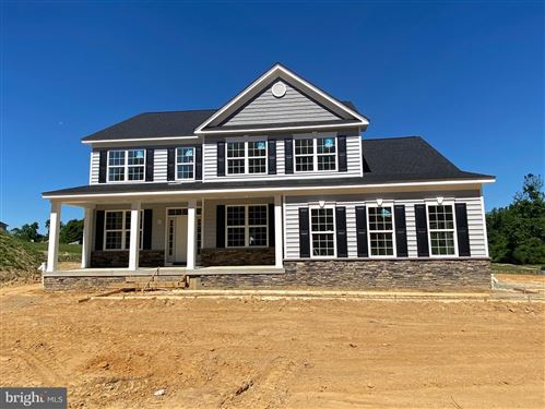 Photo of 9662 BOYDS TURN RD, OWINGS, MD 20736 (MLS # MDCA176950)