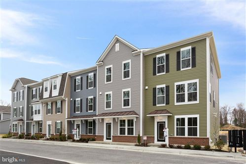 Photo of 6026 JEFFERSON COMMONS WAY, FREDERICK, MD 21703 (MLS # MDFR261950)