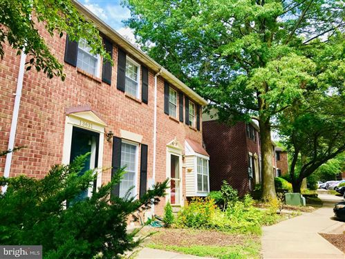 Photo of 13631 DEERWATER DR #9-B, GERMANTOWN, MD 20874 (MLS # MDMC690950)