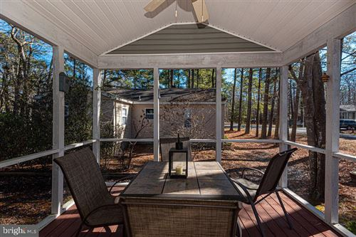 Tiny photo for 87 CAMELOT CIR, OCEAN PINES, MD 21811 (MLS # MDWO119950)