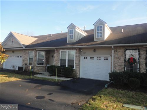 Photo of 1603 COUNTRY CLUB DR, SPRINGFIELD, PA 19064 (MLS # PADE506950)