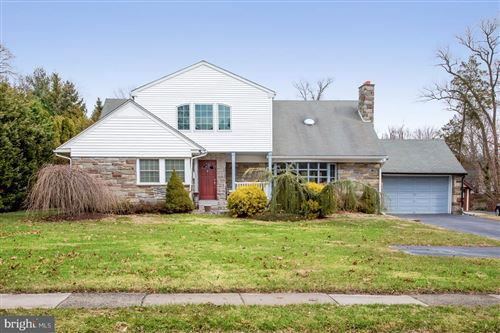 Photo of 415 BAIRD RD, MERION STATION, PA 19066 (MLS # PAMC638950)