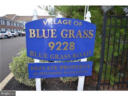 Photo of 9228-38 BLUE GRASS RD #28, PHILADELPHIA, PA 19114 (MLS # PAPH2031950)