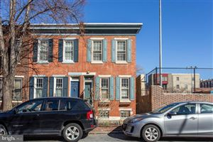 Photo of 527 S TANEY ST, PHILADELPHIA, PA 19146 (MLS # PAPH804950)