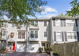 Photo of 16 S GORDON ST, ALEXANDRIA, VA 22304 (MLS # VAAX237950)