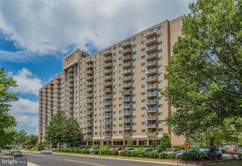 Photo of 1225 MARTHA CUSTIS DR #909, ALEXANDRIA, VA 22302 (MLS # VAAX257950)