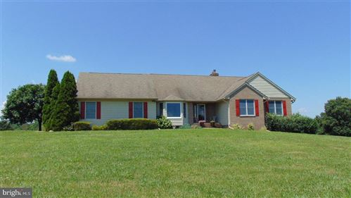 Photo of 8047 TROIANO DR, CULPEPER, VA 22701 (MLS # VACU140950)