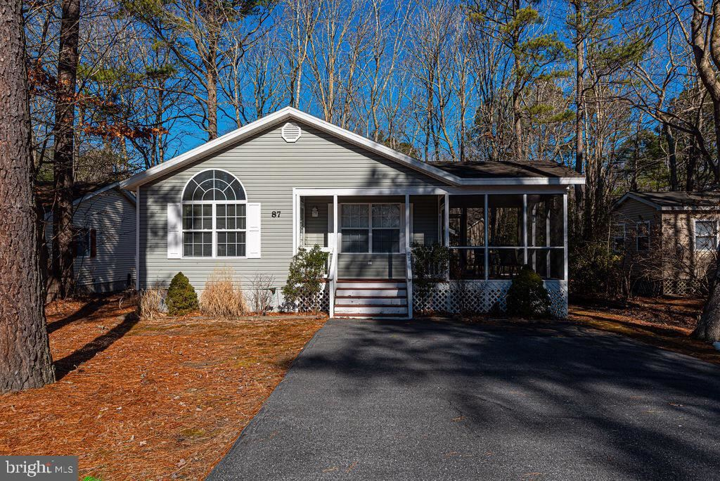 Photo for 87 CAMELOT CIR, OCEAN PINES, MD 21811 (MLS # MDWO119950)