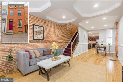 Photo of 3417 O'DONNELL ST, BALTIMORE, MD 21224 (MLS # MDBA491952)