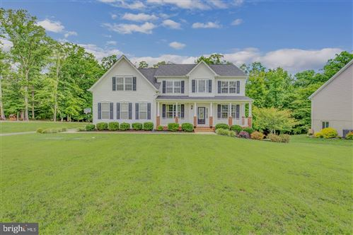 Photo of 2184 SAINT MARGARET BLVD, PRINCE FREDERICK, MD 20678 (MLS # MDCA170952)