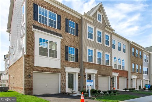 Photo of 6161 DOCK ST, FREDERICK, MD 21703 (MLS # MDFR246952)