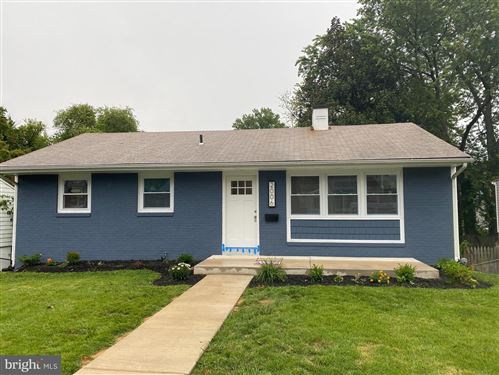 Photo of 2006 ROCKLAND AVE, ROCKVILLE, MD 20851 (MLS # MDMC2004952)