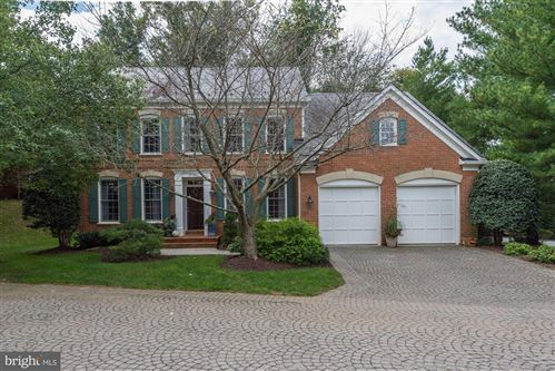 Photo of 31 SANDALFOOT CT, POTOMAC, MD 20854 (MLS # MDMC676952)
