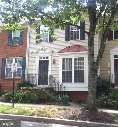 Photo of 13928 LULLABY RD, GERMANTOWN, MD 20874 (MLS # MDMC713952)