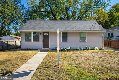 Photo of 907 SHELBY DR, OXON HILL, MD 20745 (MLS # MDPG544952)