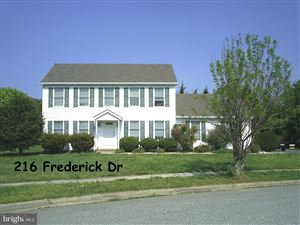 Photo of 216 FREDERICK DR, CENTREVILLE, MD 21617 (MLS # MDQA140952)