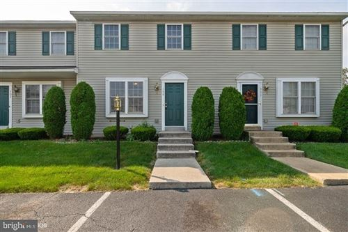 Photo of 109 CANBERRA CT, READING, PA 19608 (MLS # PABK347952)