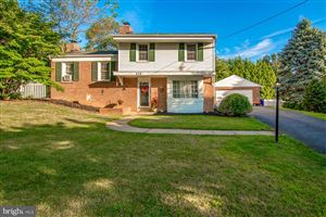 Photo of 448 FREDERICK DR, DALLASTOWN, PA 17313 (MLS # PAYK122952)