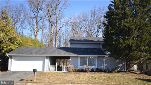 Photo of 112 WILLOW PL, STERLING, VA 20164 (MLS # VALO428952)