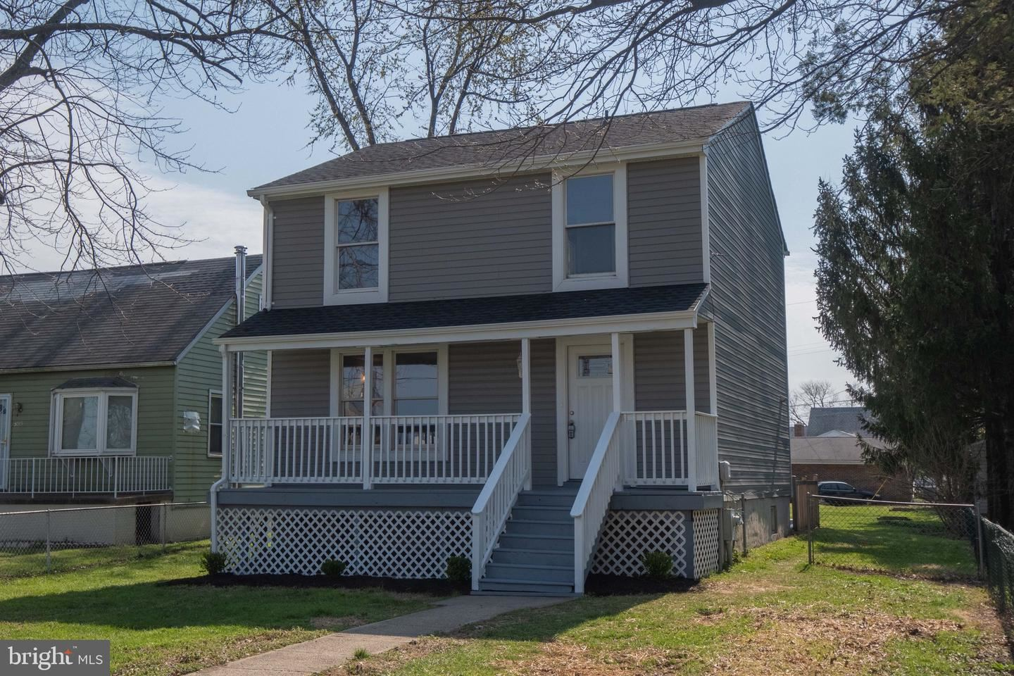 3013 ROSS AVE, Sparrows Point, MD 21219 - MLS#: MDBC524952