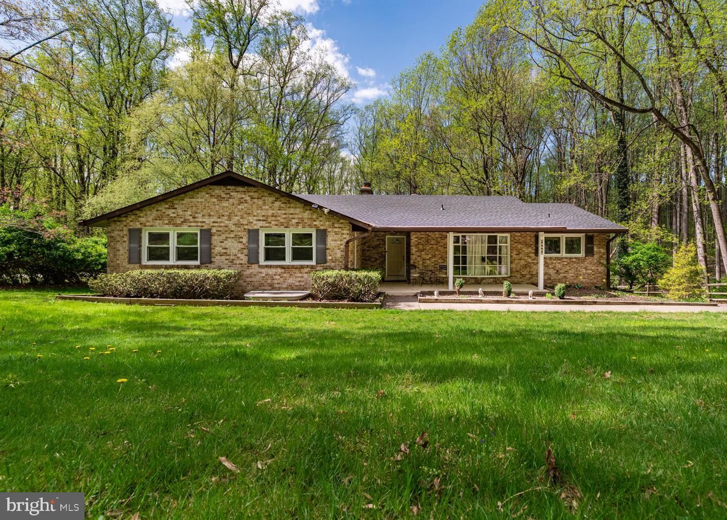 13925 WAYSIDE DR, Clarksville, MD 21029 - MLS#: MDHW293952