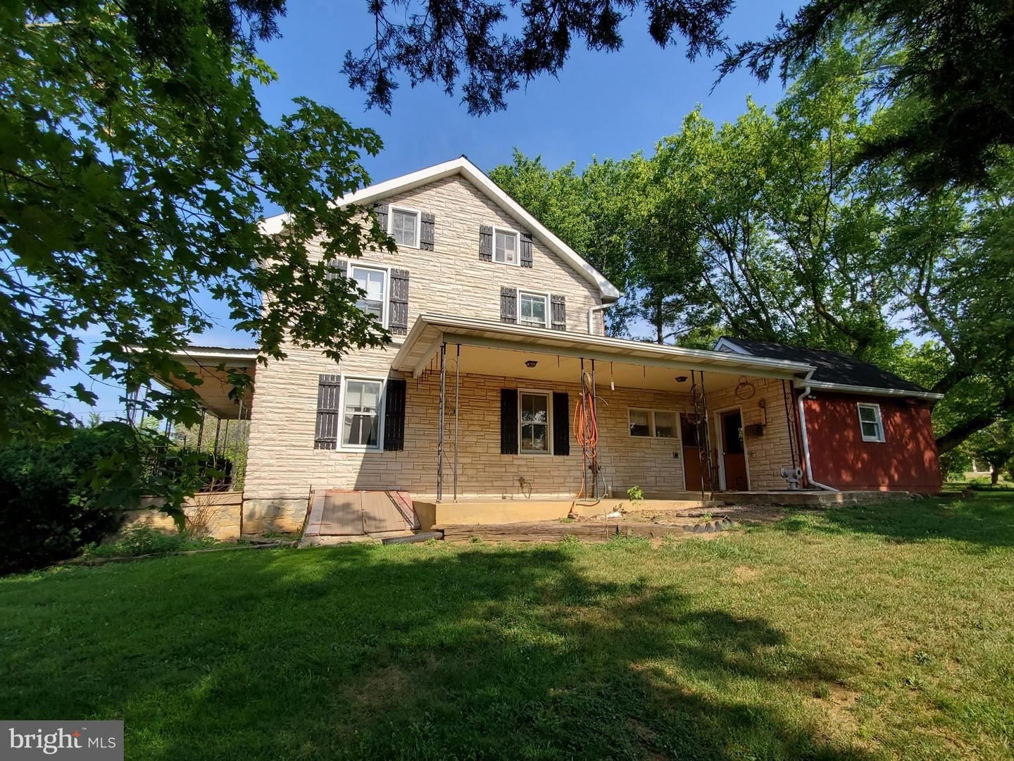 Photo of 15432 FAIRVIEW RD, HAGERSTOWN, MD 21740 (MLS # MDWA2000952)