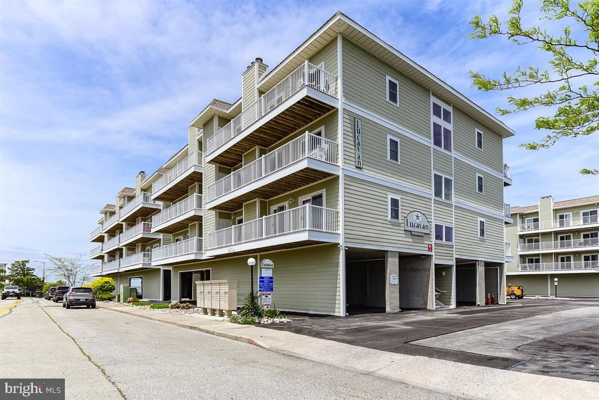 Photo for 119 71ST ST #2302, OCEAN CITY, MD 21842 (MLS # MDWO113952)