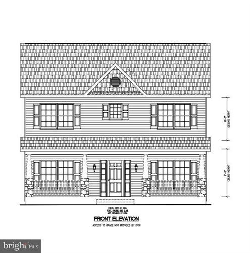 Photo of 3034 ARUNDEL ON THE BAY RD, ANNAPOLIS, MD 21403 (MLS # MDAA2000954)