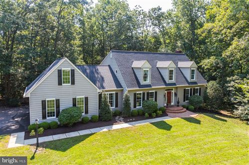 Photo of 908 ELSIE BARBER CT, DAVIDSONVILLE, MD 21035 (MLS # MDAA442954)