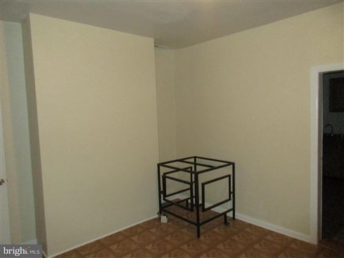 Tiny photo for 1645 N SPRING ST, BALTIMORE, MD 21213 (MLS # MDBA535954)