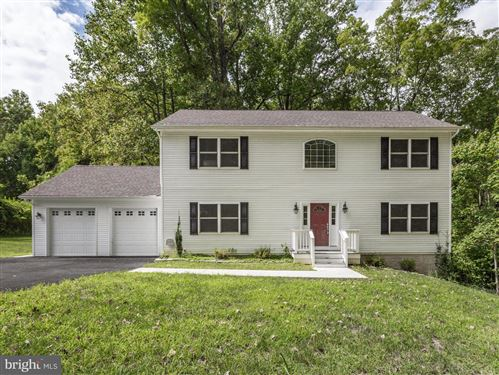 Photo of 3955 BREEZY POINT RD, CHESAPEAKE BEACH, MD 20732 (MLS # MDCA171954)