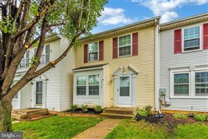 Photo of 6686 CANADA GOOSE CT, FREDERICK, MD 21703 (MLS # MDFR245954)