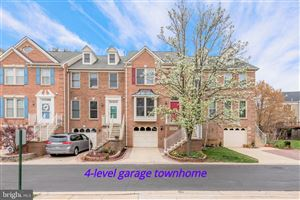 Photo of 10143 TREBLE CT, ROCKVILLE, MD 20850 (MLS # MDMC659954)