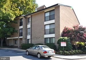 Photo of 16 MONROE ST #102, ROCKVILLE, MD 20850 (MLS # MDMC673954)