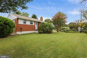 Photo of 6414 BELLS MILL RD, BETHESDA, MD 20817 (MLS # MDMC678954)
