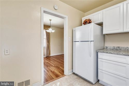 Tiny photo for 126 RITCHIE AVE, SILVER SPRING, MD 20910 (MLS # MDMC688954)