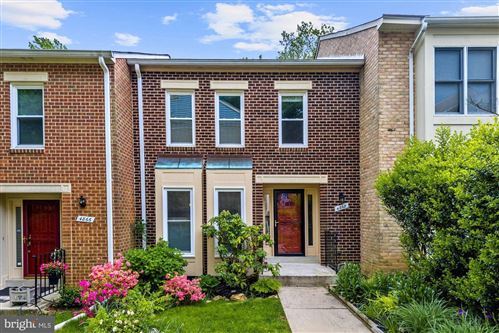 Photo of 4868 CLOISTER DR, ROCKVILLE, MD 20852 (MLS # MDMC706954)