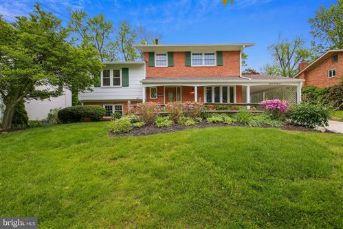 Photo of 11611 GOWRIE CT, POTOMAC, MD 20854 (MLS # MDMC707954)