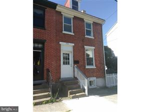 Photo of 238 HALL ST, PHOENIXVILLE, PA 19460 (MLS # PACT491954)