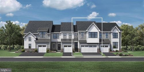 Photo of 63 UMBRELL DR. #LOT 40, EAGLEVILLE, PA 19403 (MLS # PAMC683954)