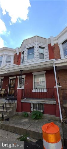 Photo of 5428 SPRING ST, PHILADELPHIA, PA 19139 (MLS # PAPH942954)