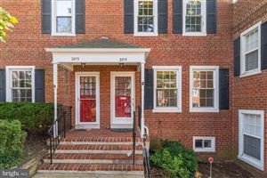 Photo of 2815 S COLUMBUS ST, ARLINGTON, VA 22206 (MLS # VAAR154954)