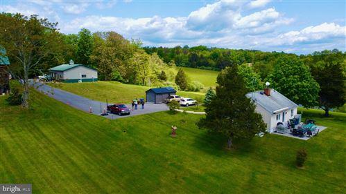 Photo of 3074 LAUREL GROVE RD, WINCHESTER, VA 22602 (MLS # VAFV163954)