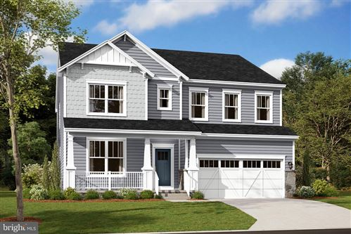 Photo of 2335 TERRAPIN CROSSING AVE, JESSUP, MD 20794 (MLS # MDAA2012956)
