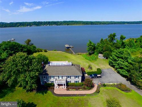 Photo of 2050 POTTS POINT RD, HUNTINGTOWN, MD 20639 (MLS # MDCA178956)