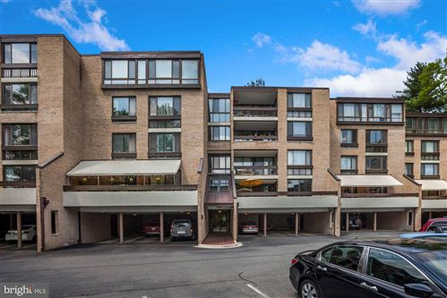 Photo of 4932 SENTINEL DR #6-203, BETHESDA, MD 20816 (MLS # MDMC724956)